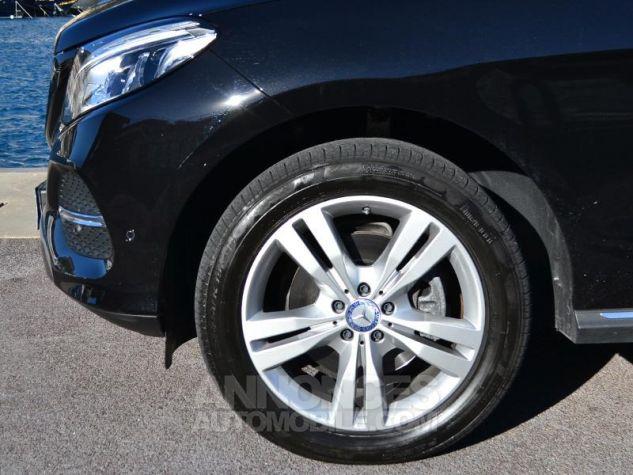 Mercedes GLE 250 d 204ch Executive 4Matic 9G-Tronic Noir Métal Occasion - 6
