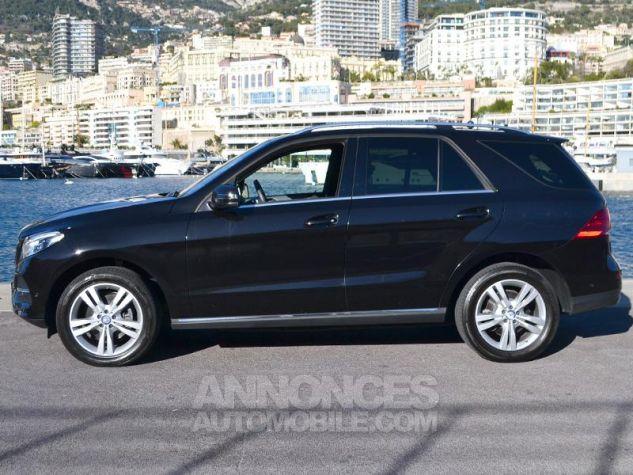 Mercedes GLE 250 d 204ch Executive 4Matic 9G-Tronic Noir Métal Occasion - 7