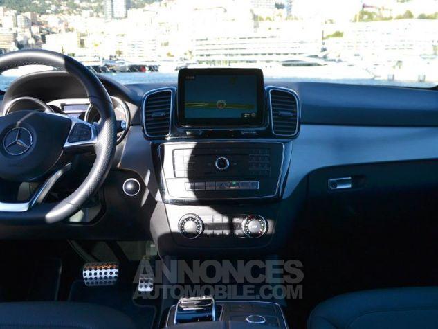 Mercedes GLE 250 d 204ch Executive 4Matic 9G-Tronic Noir Métal Occasion - 11
