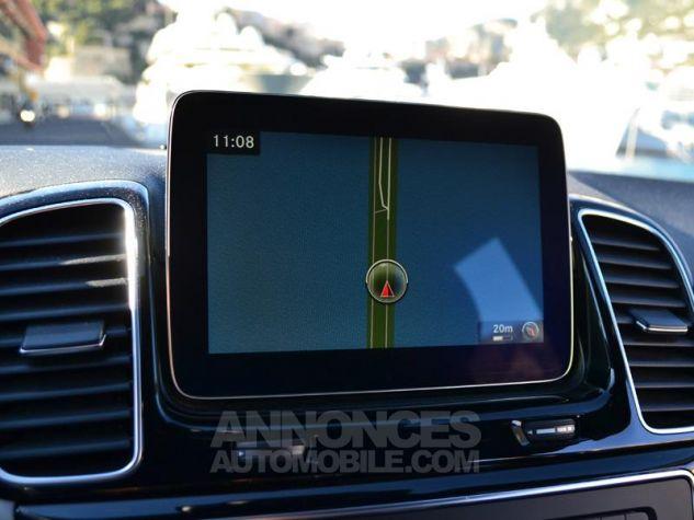 Mercedes GLE 250 d 204ch Executive 4Matic 9G-Tronic Noir Métal Occasion - 14