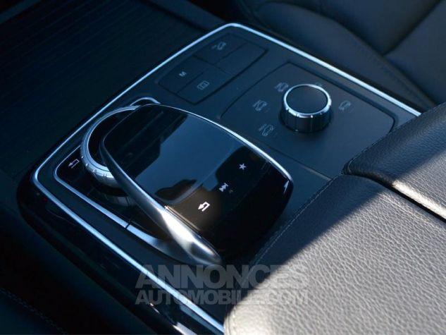Mercedes GLE 250 d 204ch Executive 4Matic 9G-Tronic Noir Métal Occasion - 15