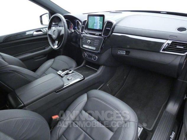 Mercedes GLE 250 d 204ch Fascination 9G-Tronic Noir Obsidienne Occasion - 3