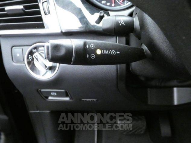Mercedes GLE 250 d 204ch Fascination 9G-Tronic Noir Obsidienne Occasion - 14