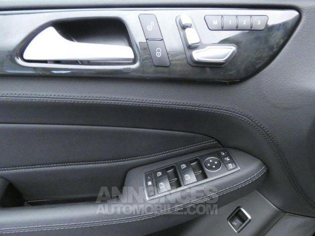Mercedes GLE 250 d 204ch Fascination 9G-Tronic Noir Obsidienne Occasion - 15