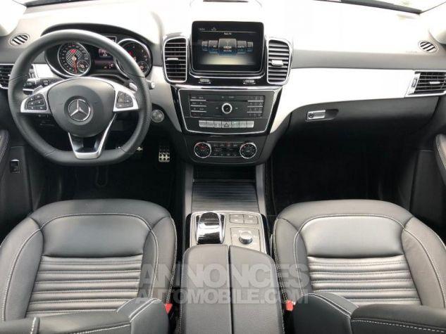 Mercedes GLE 250 d 204ch Sportline 4Matic 9G-Tronic ZP NOIR OBSIDIENNE Occasion - 3