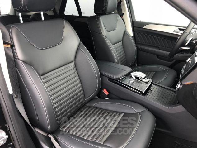 Mercedes GLE 250 d 204ch Sportline 4Matic 9G-Tronic ZP NOIR OBSIDIENNE Occasion - 5