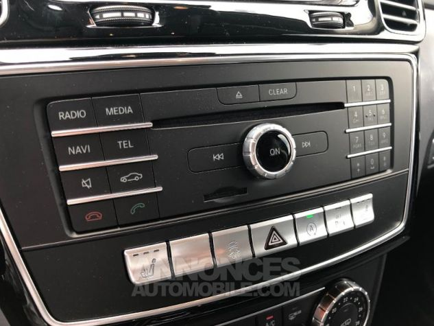 Mercedes GLE 250 d 204ch Sportline 4Matic 9G-Tronic ZP NOIR OBSIDIENNE Occasion - 13