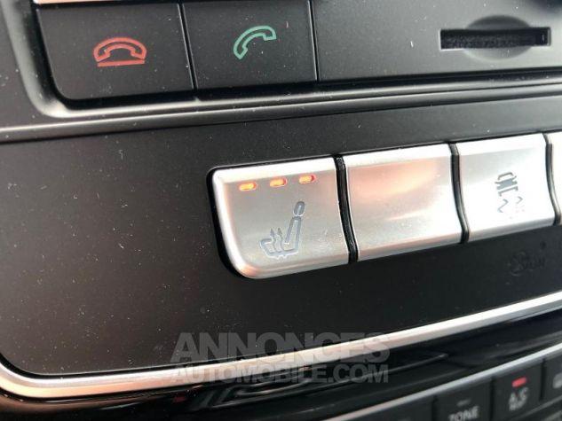 Mercedes GLE 250 d 204ch Sportline 4Matic 9G-Tronic ZP NOIR OBSIDIENNE Occasion - 14