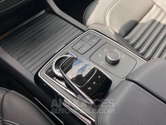 Mercedes GLE 250 d 204ch Sportline 4Matic 9G-Tronic ZP NOIR OBSIDIENNE Occasion - 16