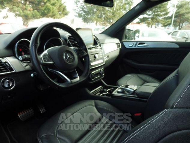 Mercedes GLE 250 D 204CH SPORTLINE 4MATIC 9G-TRONIC NOIR Occasion - 6