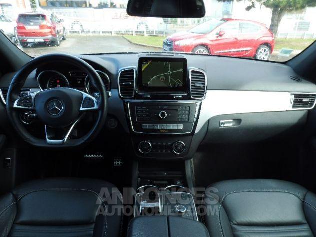 Mercedes GLE 250 D 204CH SPORTLINE 4MATIC 9G-TRONIC NOIR Occasion - 10