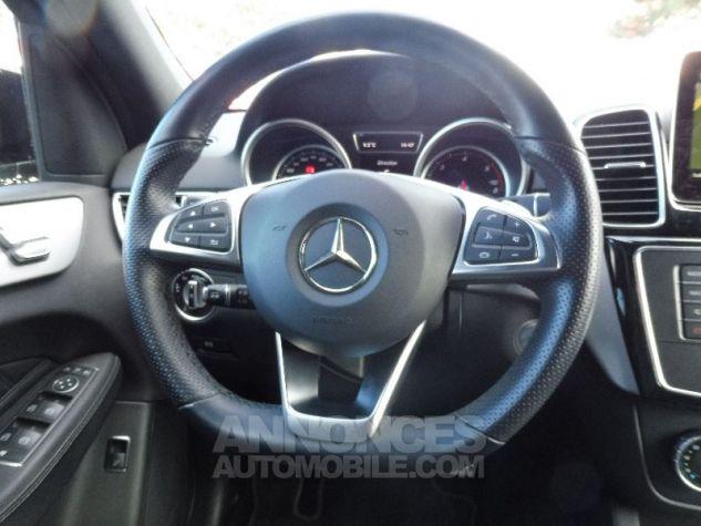Mercedes GLE 250 D 204CH SPORTLINE 4MATIC 9G-TRONIC NOIR Occasion - 14