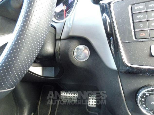 Mercedes GLE 250 D 204CH SPORTLINE 4MATIC 9G-TRONIC NOIR Occasion - 15