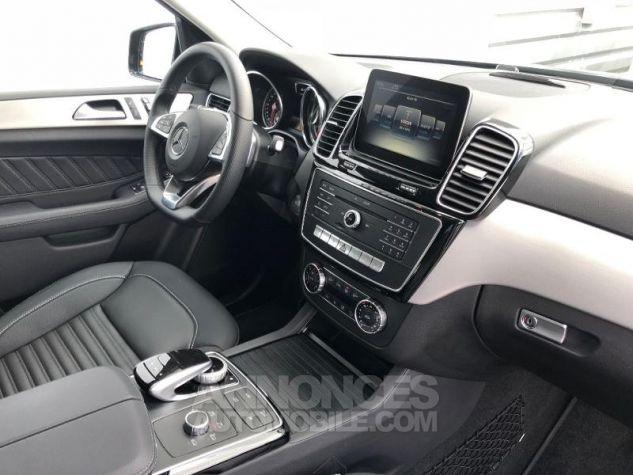 Mercedes GLE 250 d 204ch Sportline 4Matic 9G-Tronic ZP NOIR OBSIDIENNE Occasion - 4