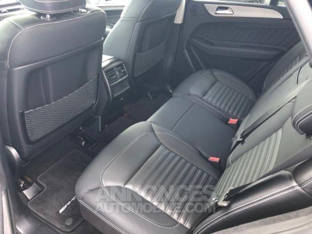 Mercedes GLE 250 d 204ch Sportline 4Matic 9G-Tronic ZP NOIR OBSIDIENNE Occasion - 8
