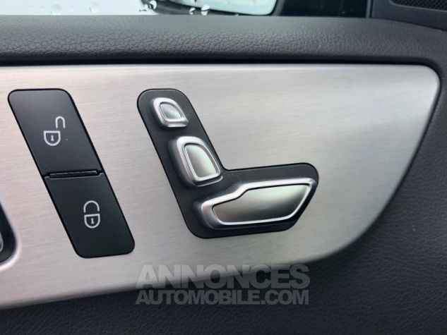 Mercedes GLE 250 d 204ch Sportline 4Matic 9G-Tronic ZP NOIR OBSIDIENNE Occasion - 18