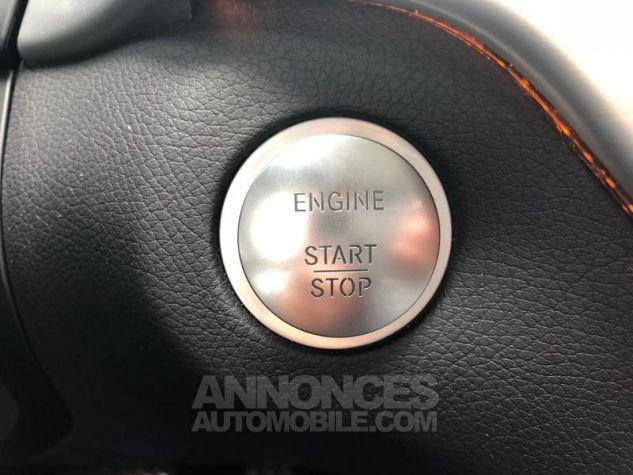 Mercedes GLE 250 d 204ch Sportline 4Matic 9G-Tronic ZP NOIR OBSIDIENNE Occasion - 19