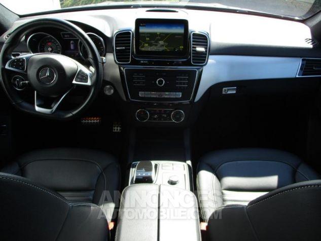Mercedes GLE 250 d 204ch Sportline 9G-Tronic GRIS SELENITE Occasion - 2