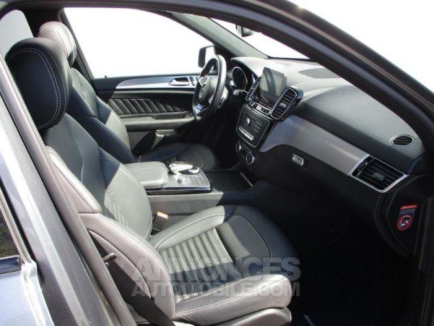 Mercedes GLE 250 d 204ch Sportline 9G-Tronic GRIS SELENITE Occasion - 4