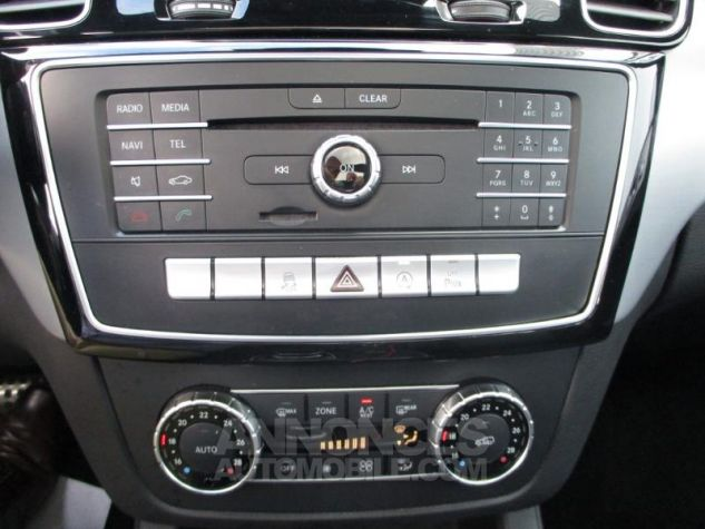 Mercedes GLE 250 d 204ch Sportline 9G-Tronic GRIS SELENITE Occasion - 7