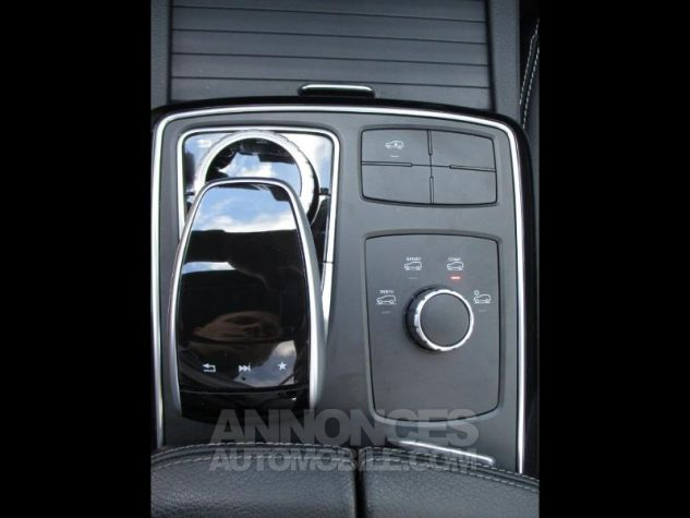 Mercedes GLE 250 d 204ch Sportline 9G-Tronic GRIS SELENITE Occasion - 11