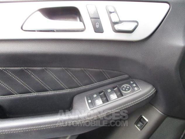Mercedes GLE 250 d 204ch Sportline 9G-Tronic GRIS SELENITE Occasion - 12