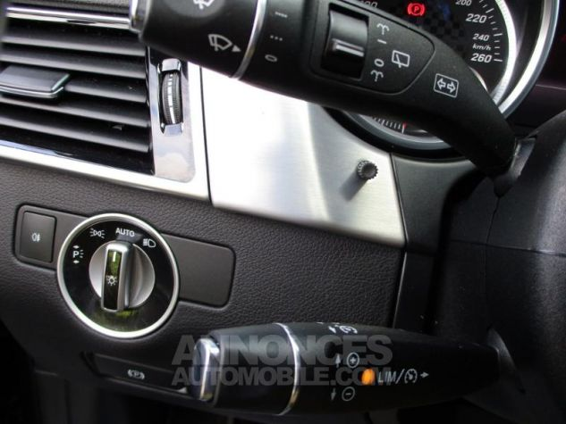 Mercedes GLE 250 d 204ch Sportline 9G-Tronic GRIS SELENITE Occasion - 13