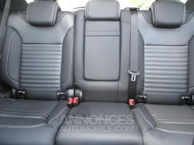 Mercedes GLE 250 d 204ch Sportline 9G-Tronic GRIS SELENITE Occasion - 14