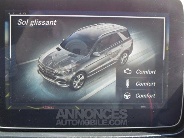 Mercedes GLE 250 d 204ch Sportline 9G-Tronic GRIS SELENITE Occasion - 18