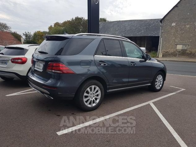 Mercedes GLE 350 d 258ch Executive 4Matic 9G-Tronic GRIS TENORITE Occasion - 1