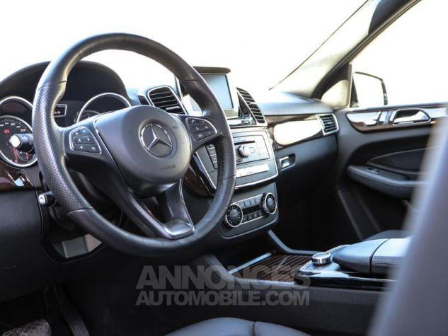 Mercedes GLE 350 d 258ch Executive 4Matic 9G-Tronic Noir Occasion - 3