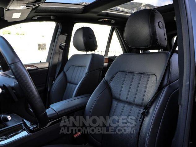 Mercedes GLE 350 d 258ch Executive 4Matic 9G-Tronic Noir Occasion - 4