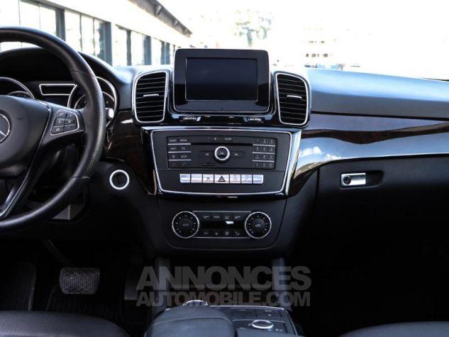 Mercedes GLE 350 d 258ch Executive 4Matic 9G-Tronic Noir Occasion - 12