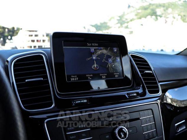 Mercedes GLE 350 d 258ch Executive 4Matic 9G-Tronic Noir Occasion - 14