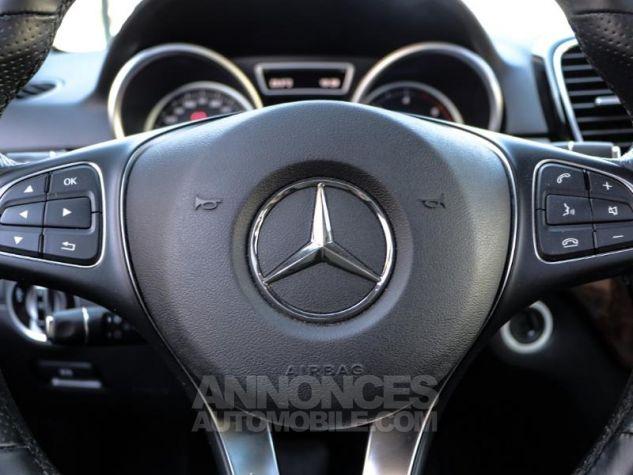 Mercedes GLE 350 d 258ch Executive 4Matic 9G-Tronic Noir Occasion - 15