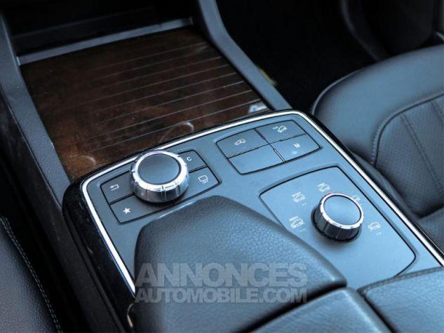 Mercedes GLE 350 d 258ch Executive 4Matic 9G-Tronic Noir Occasion - 16