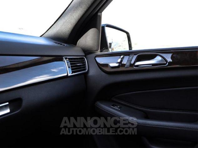 Mercedes GLE 350 d 258ch Executive 4Matic 9G-Tronic Noir Occasion - 18