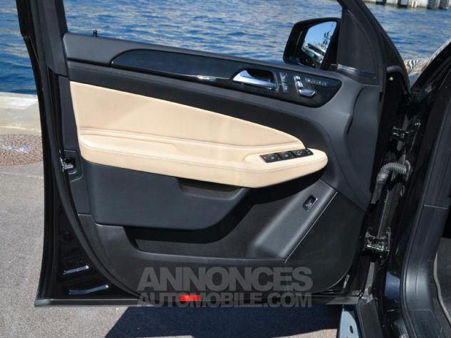 Mercedes GLE 350 d 258ch Fascination 4Matic 9G-Tronic Noir Métal Occasion - 19