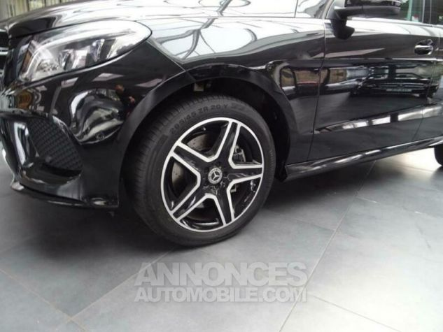 Mercedes GLE 400 AMG 4 Matic  Noir obsidien Occasion - 2