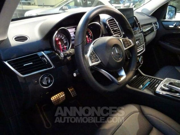Mercedes GLE 400 AMG 4 Matic  Noir obsidien Occasion - 4