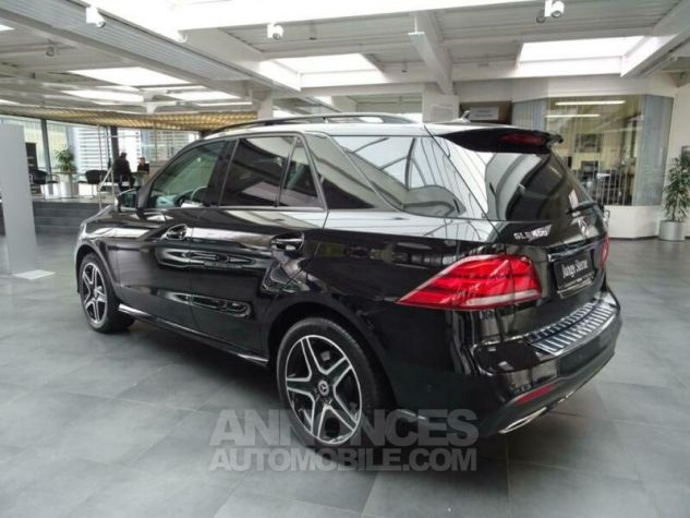 Mercedes GLE 400 AMG 4 Matic  Noir obsidien Occasion - 5