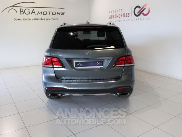 Mercedes GLE 500 E FASCINATION 4MATIC 7G-TRONIC PLUS GRIS Occasion - 15