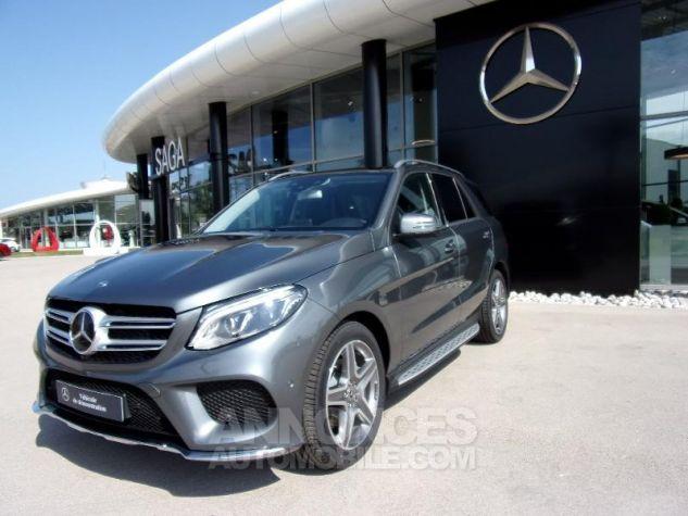 Mercedes GLE 500 e Sportline 4Matic 7G-Tronic Plus GRIS SELENITE Neuf - 0