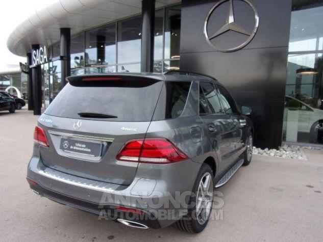 Mercedes GLE 500 e Sportline 4Matic 7G-Tronic Plus GRIS SELENITE Neuf - 1