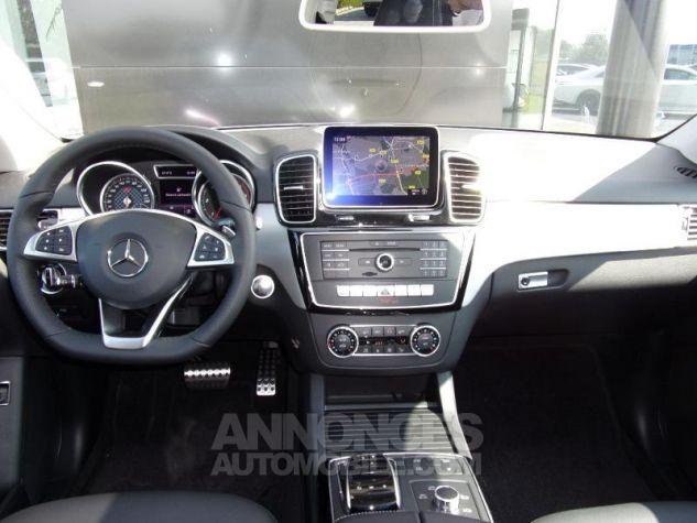 Mercedes GLE 500 e Sportline 4Matic 7G-Tronic Plus GRIS SELENITE Neuf - 2