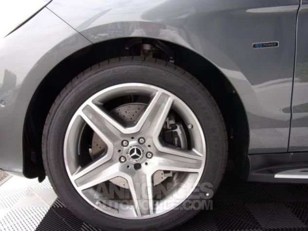Mercedes GLE 500 e Sportline 4Matic 7G-Tronic Plus GRIS SELENITE Neuf - 3