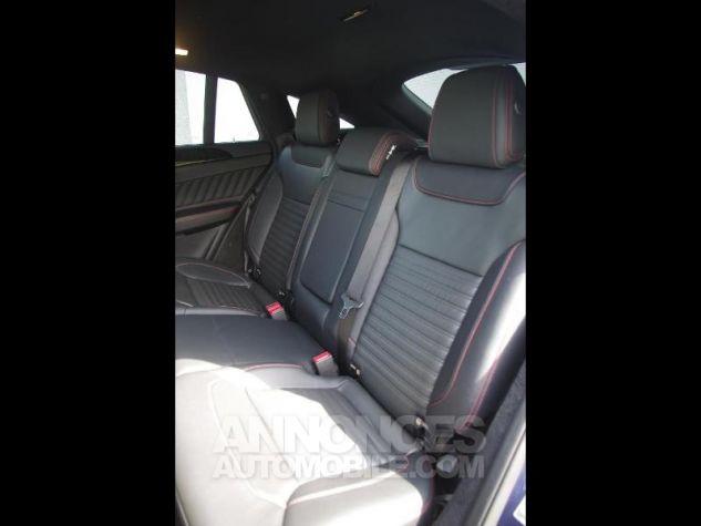 Mercedes GLE Coupé 350 d 258ch Fascination 4Matic 9G-Tronic BLEU CAVANSITE Occasion - 4