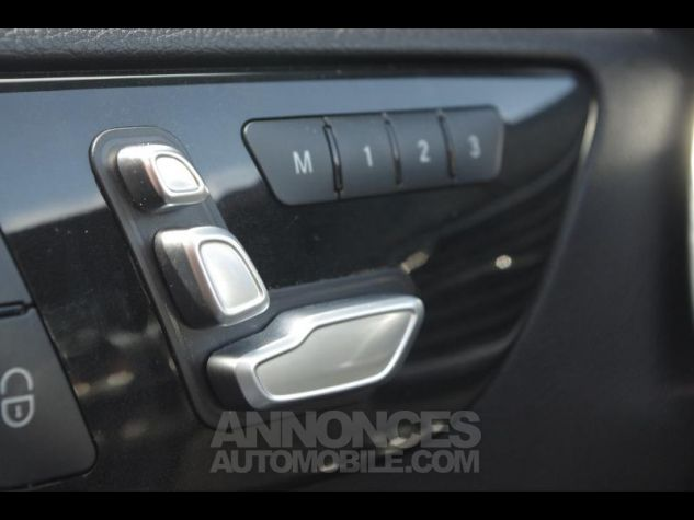 Mercedes GLE Coupé 350 d 258ch Fascination 4Matic 9G-Tronic BLEU CAVANSITE Occasion - 5