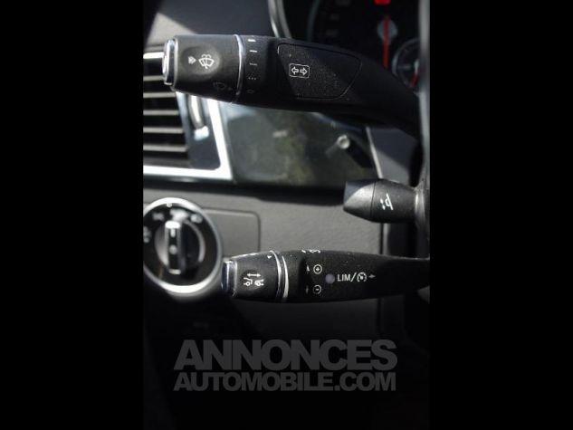 Mercedes GLE Coupé 350 d 258ch Fascination 4Matic 9G-Tronic BLEU CAVANSITE Occasion - 7