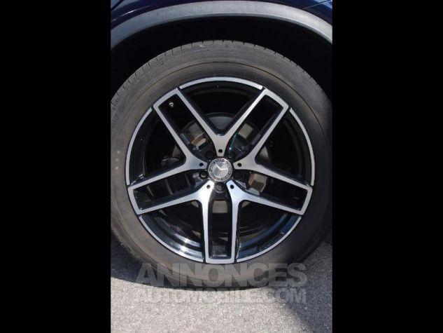 Mercedes GLE Coupé 350 d 258ch Fascination 4Matic 9G-Tronic BLEU CAVANSITE Occasion - 10